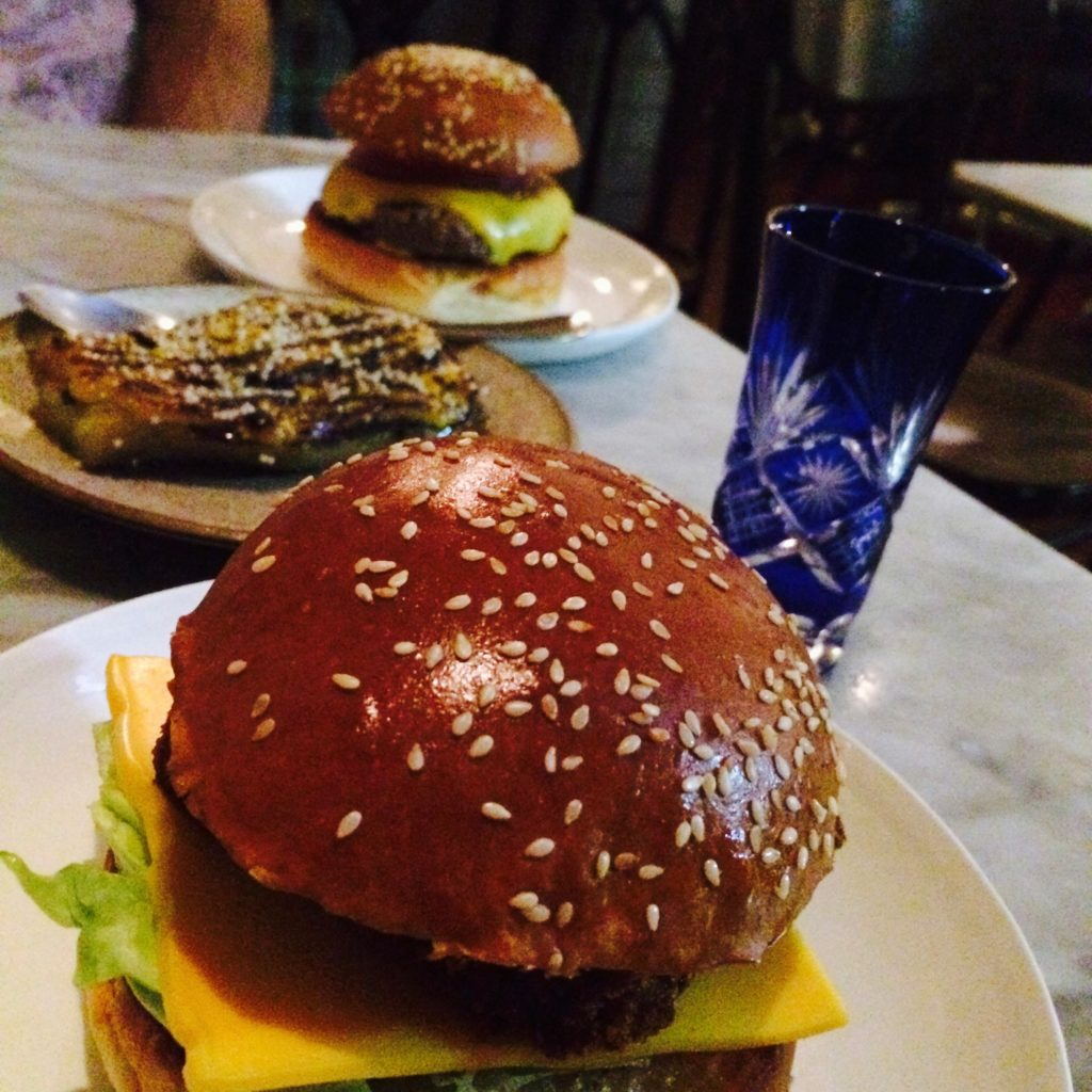 Sydney food diary bar ume surry hills welcome to andyville for Food bar sydney
